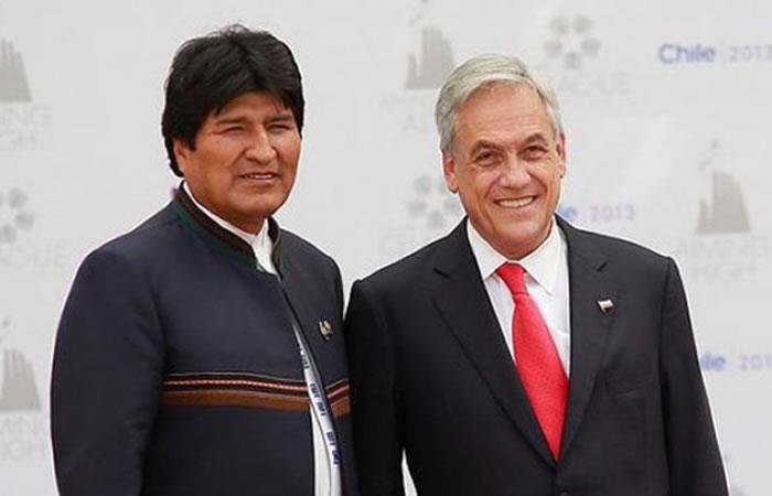 Iglesia Católica invita a Bolivia y Chile a acatar fallo de La Haya