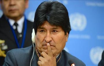 ¿Qué pide Bolivia en La Haya?