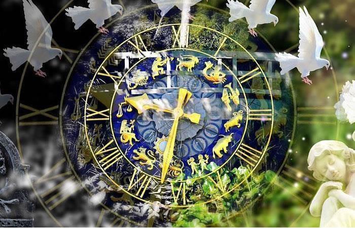 Horóscopo del lunes 01 de octubre de Josie Diez Canseco