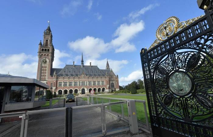 La Haya: Transmisión EN VIVO de la lectura del fallo de la Corte