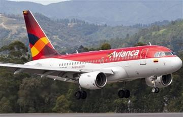 Avianca operará ruta entre Bogotá y Santa Cruz en esta fecha
