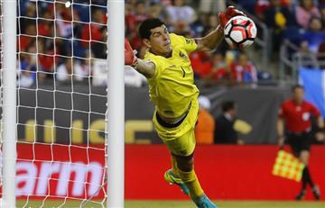 Boca Juniors confirma la llegada de Carlos Lampe