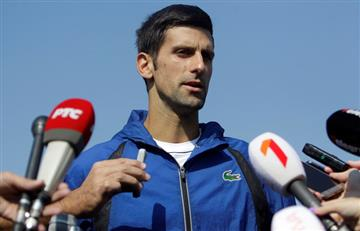 [VIDEO] Novak Djokovic: