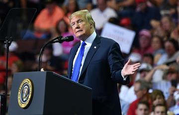 Nobel de la Paz 2018: Donald Trump entre los candidatos para el galardón