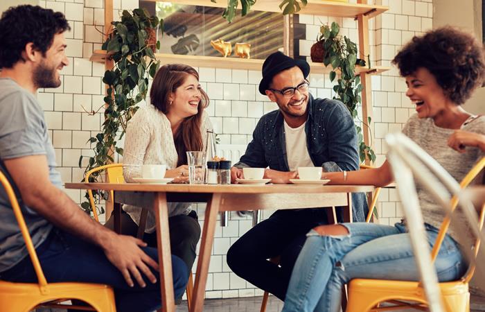 Día Mundial de la Sonrisa 2018: Beneficios de reír para la salud