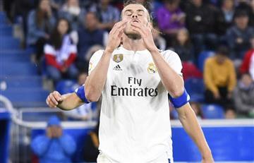 La Liga: [VIDEO] ¡Crisis en Real Madrid! El equipo perdió ante Alavés