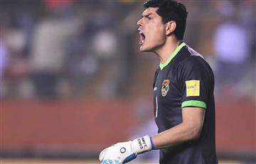 Bolivia convoca a nuevo arquero pero ¿quién reemplazará a Lampe?