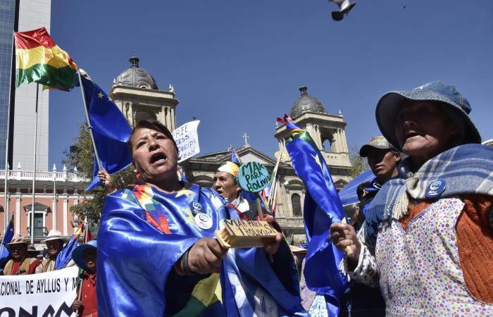 Los ocho elementos en La Haya que favorecían a Bolivia