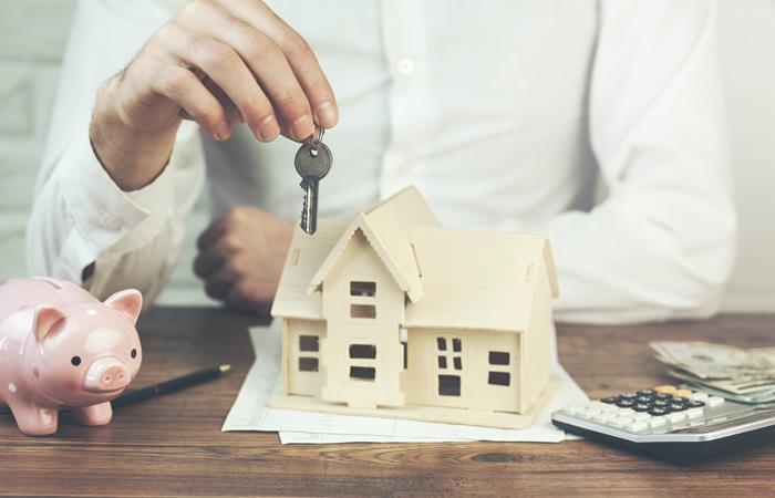 Día 8: Novena a San José para vender la casa