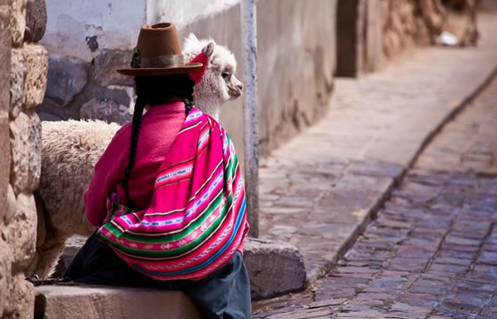 ¿Porqué se celebra el día de la mujer boliviana? Foto: Shutterstock