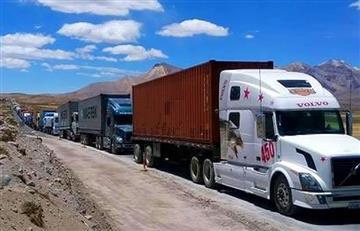 Bolivia alista importación de 20.000 toneladas por Ilo