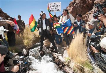 ¿Cuánto gastó Bolivia en el fallido juicio contra Chile en La Haya?