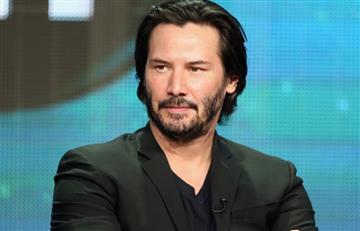 ¿Keanu Reeves romperá su mala racha de amor con Angelina Jolie?