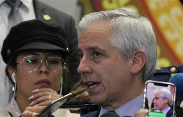 ¿Por qué García Linera recibirá un premio latinoamericano?