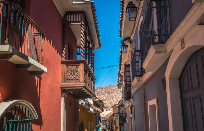 Datos curiosos de Bolivia. Foto: Shutterstock