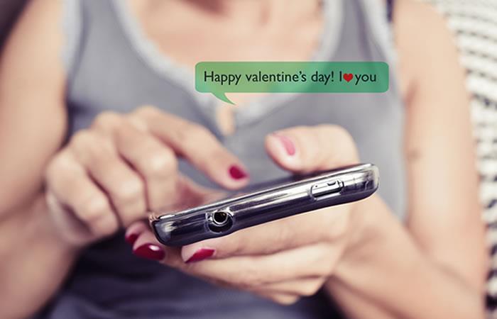Esconde tus conversaciones para que los demás no las vean. Foto: Shutterstock