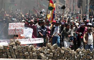 Bolivia: ¿Por qué se celebra el Día de la Dignidad Nacional?