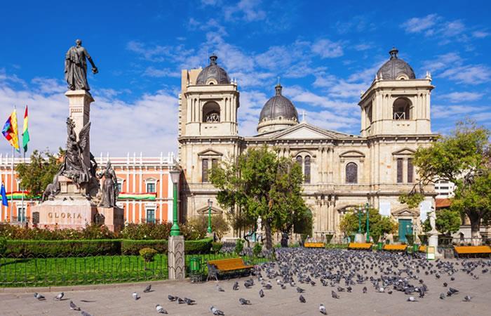 Datos curiosos que no conocías de La Paz. Foto: Shutterstock