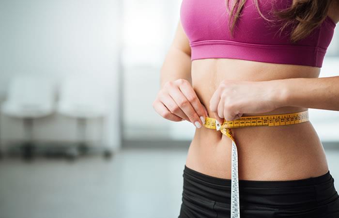 Los 5 mejores ejercicios para perder grasa abdominal rápidamente