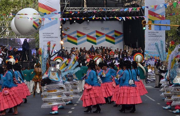 Los bolivianos podrán tener doble nacionalidad. Foto: ABI