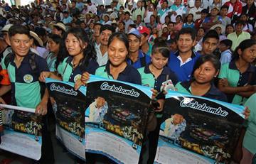 ¿Cómo beneficiará el bono Juancito a los estudiantes bolivianos?
