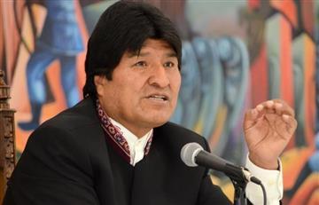 Evo Morales ¿será nuevamente el presidente boliviano?