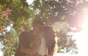 ¿Qué pasa en el cerebro de un hombre cuando se enamora?