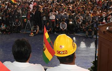 ¿Cuál es el vuelco a la salud que propone Evo Morales?