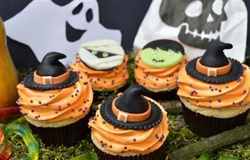 7 recetas de Halloween terroríficamente deliciosas