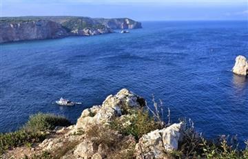 7 lugares en los que jamás deberías nadar