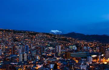 La Paz, ciudad maravilla que nos enorgullece