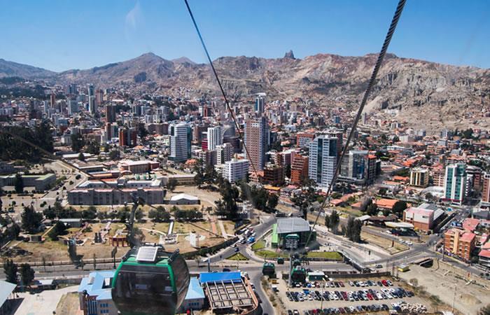 La percepción de los turistas sobre Bolivia. Foto: Shutterstock