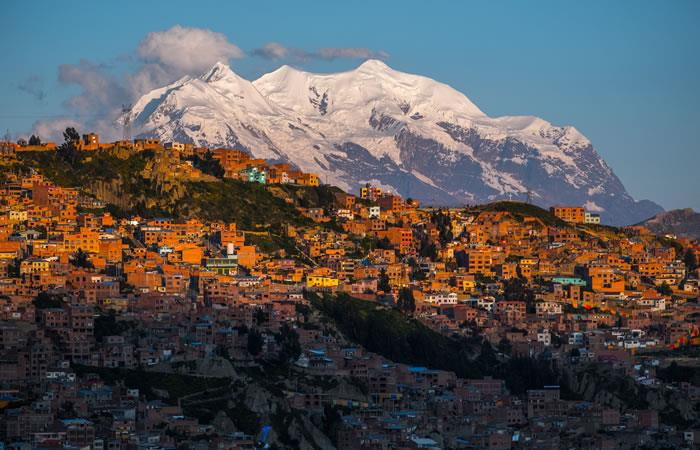 Lo mejor de Bolivia. Foto: Shutterstock
