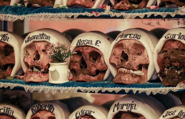 ¿Por qué se celebra el Día de Ñatitas en Bolivia?