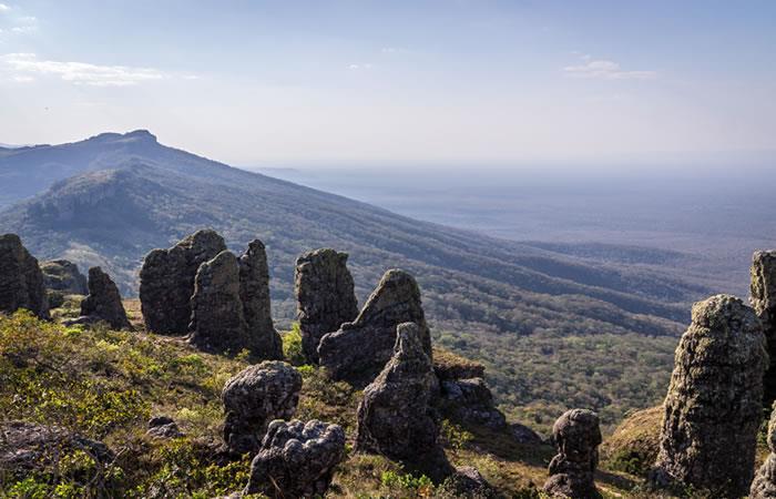Roboré, el paraíso escondido de los bolivianos