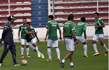 Selección Bolivia: ¿Cuándo jugará los siguientes amistosos?