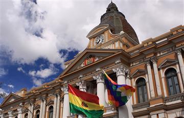 La historia del italiano que creó el himno de Bolivia llega al teatro