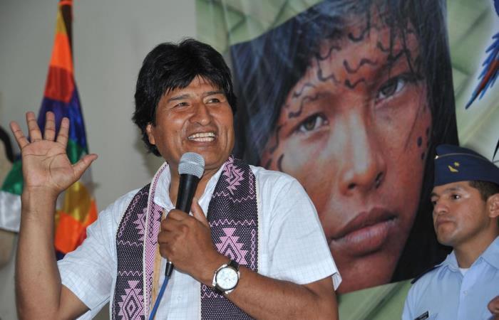 Evo Morales: ¿se acostumbró al poder y no quiere dejarlo?