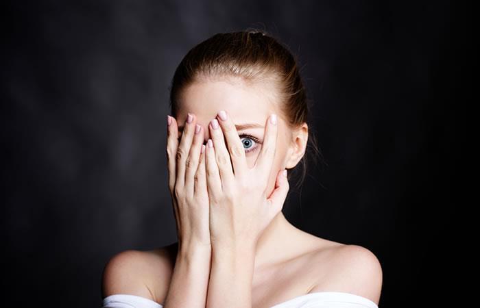 Conoce los miedos que tienes según tu signo. Foto: Shutterstock