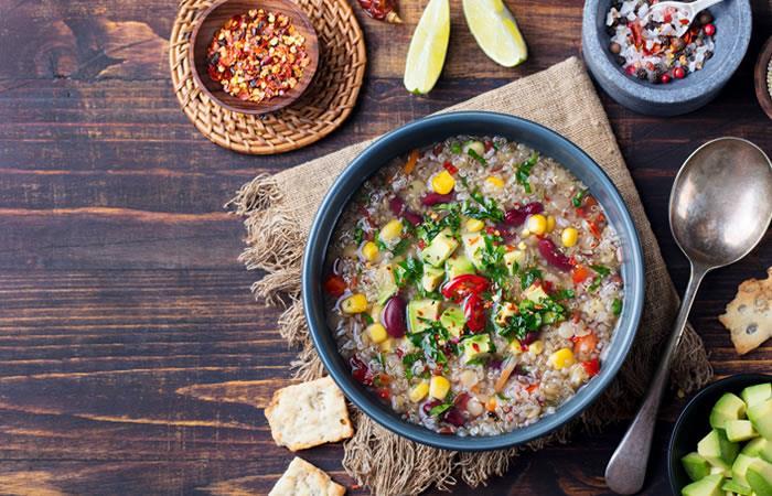 Los mejores platos bolivianos. Foto: Shutterstock
