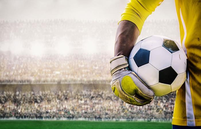 Jugadores bolivianos. Foto: Shutterstock