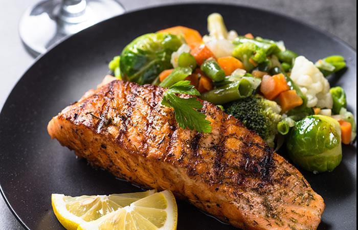 Deliciosos platos que puedes preparar en 5 minutos. Foto: Shutterstock