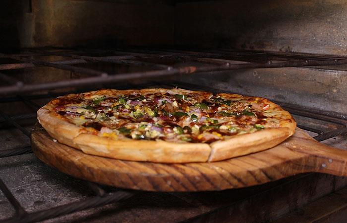 Las pizzas más pedidas de América Latina