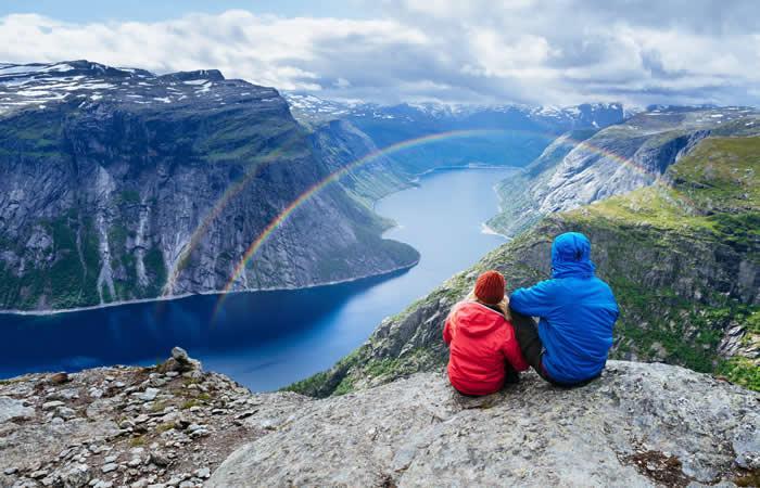7 destinos no tan turísticos de América Latina que te enamorarán