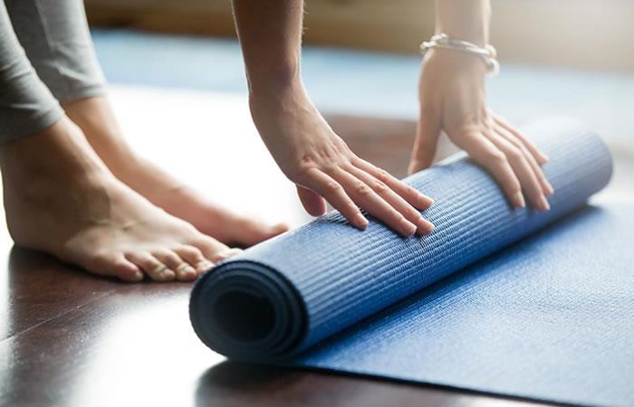 5 rutinas de ejercicio para adelgazar en casa