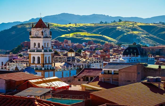 Hermosos destinos bolivianos para visitar en esta Navidad