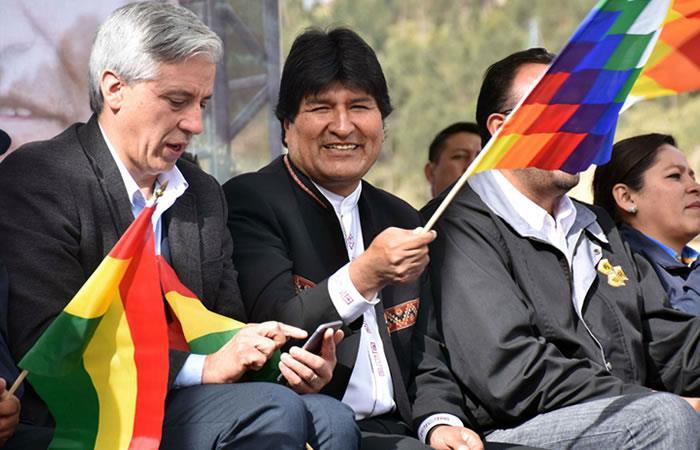 Evo Morales: ¿Quiénes hicieron posible su repostulación?