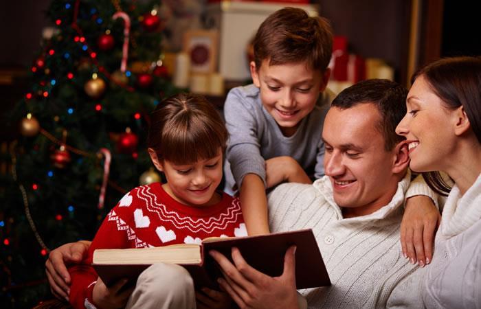 Navidad: 6 planes divertidos para hacer en familia