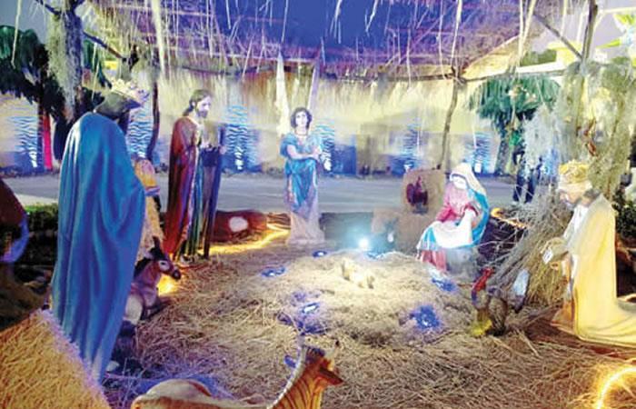 8 tradiciones bolivianas para recibir Año Nuevo