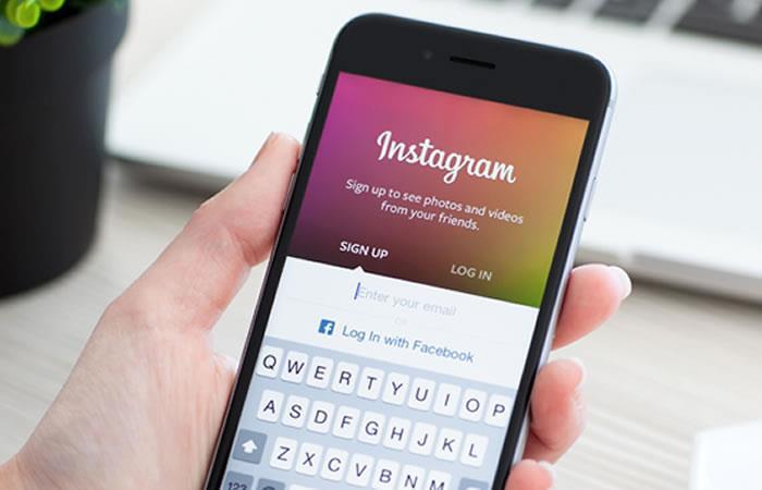 ¿Cómo enviar mensajes de voz en Instagram?